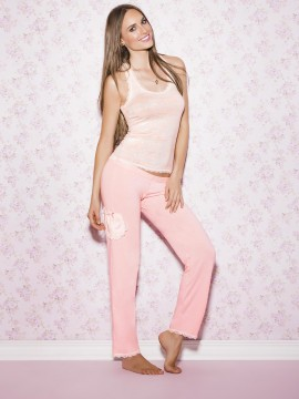 Pyjama long 2 pièces - 7623