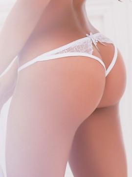 String sexy ouvert - 4544