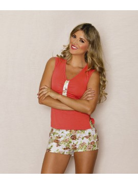 Pyjama 2 pièces - 8250
