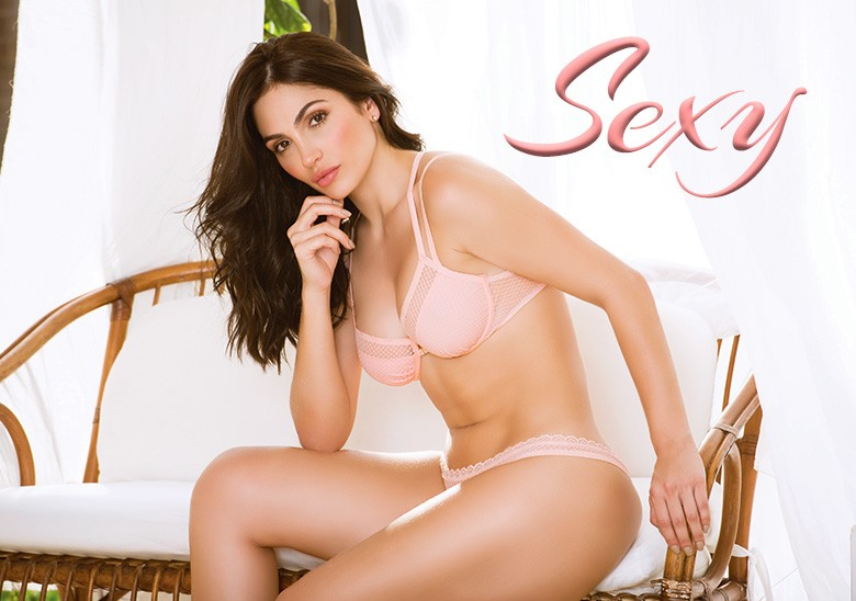 Be sexy !
